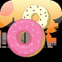 Donut Chopper - Like A Ninja icon