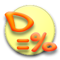 Daily Calc logo