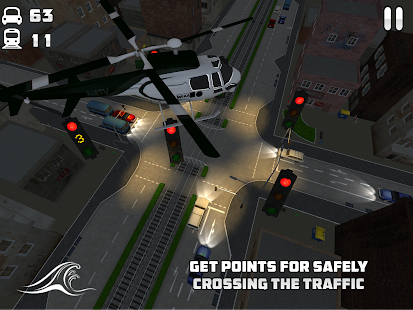 TrafficVille 3D - screenshot thumbnail