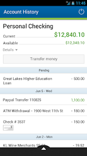 Cambridge Savings Bank - screenshot thumbnail