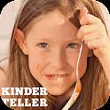 Kinderteller icon