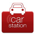 Car Station - Car Dock Mode