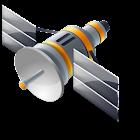 GPS Data Post icon