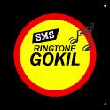 Ringtone SMS Lucu & Gokil icon