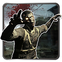 Lonewolf - Zombie FPS 3D icon
