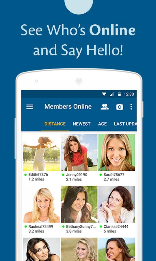 Christian mingle - dating app apk