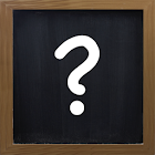 Chalkboard Anagrams icon