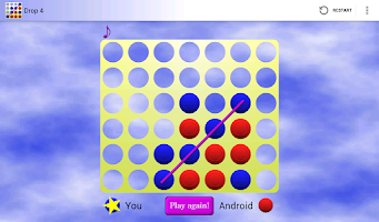 Screenshot of Drop 4