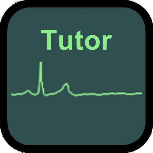 ECG Rhythm Tutor LOGO-APP點子