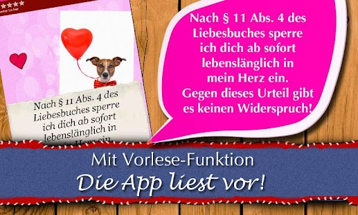 app zum flirten Lutherstadt