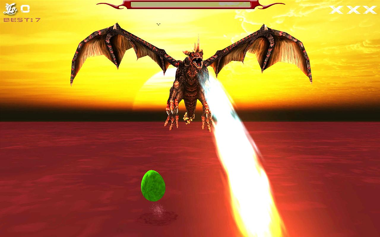 DragonKill3D - Free- screenshot