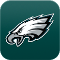 Eagles Official Mobile logo