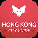 Hong Kong  Premium Guide icon