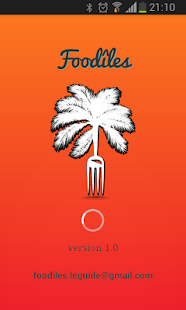 FOODILES- screenshot thumbnail