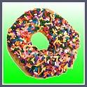 Donut Taps logo