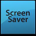 スクリーンセーバー icon
