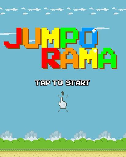 JumpoRama