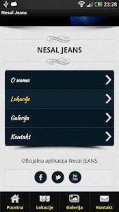 Nesal Jeans- screenshot thumbnail
