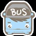 김해버스 – 김해시의 버스 정보 시스템 어플 logo