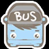 김해버스 - 김해시의 버스 정보 시스템 어플 APK for Ubuntu
