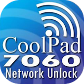CoolPad Network Unlock