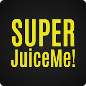 Super Juice Me! – 28-Day Plan