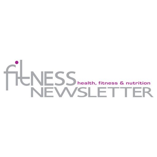 Fitness Newsletter 健康 App LOGO-APP試玩