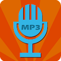 Smart Voice Recorder MP3 icon