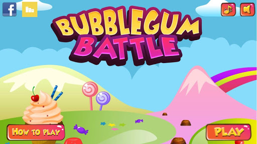 Bubblegum Battle