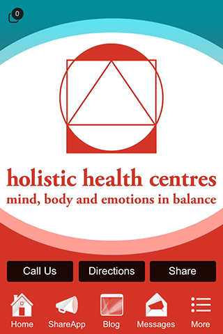 Holistic Health Centres