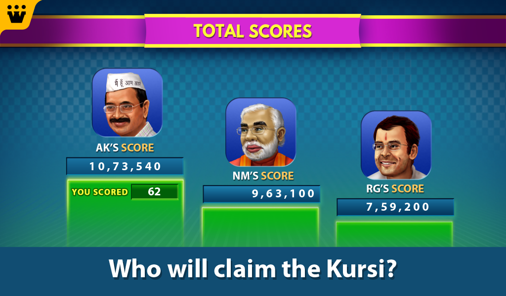Kursi Cricket World Cup- screenshot