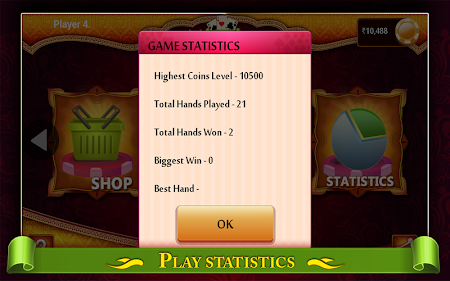 Teen Patti King - Flush Poker 7.4 screenshot 253167