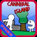 Cannibal Island: Horror KungFu