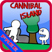 Cannibal Island: Horror KungFu
