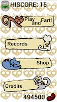 Screenshot of Fating Cat