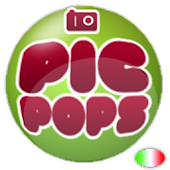 Italike PicPops
