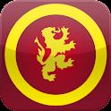 Royal Challengers App logo