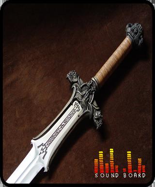 Sword Fight Soundboards
