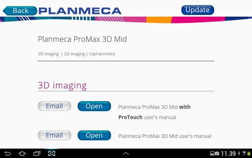 Planmeca Manual Kit|玩醫療App免費|玩APPs