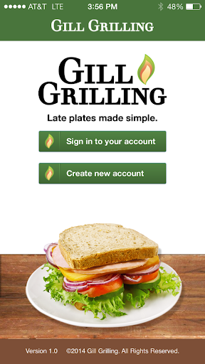 Gill Grilling