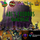 Abe's Exoddus Gamespeak icon
