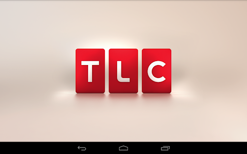 TLC App- screenshot thumbnail