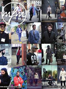 Mens Fashion Magazine