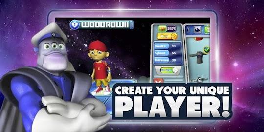 Space Sports Screenshot 1