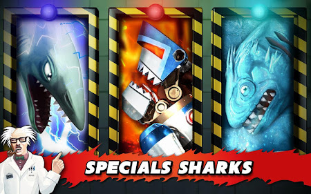 Hungry Shark Evolution 3.3.0 screenshot 931