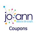 Jo-Ann Coupons icon