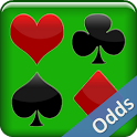 Poker Odds Trainer icon