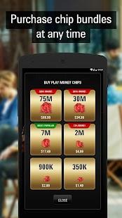 PokerStars Poker: Texas Holdem- screenshot thumbnail
