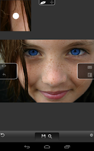 Eye Color Changer - screenshot thumbnail