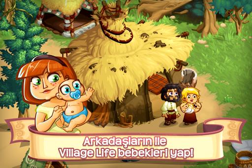 Village Life: Amor e Bebês